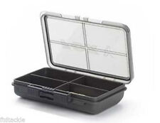 Lineaeffe Large double sided tackle box ideal for course,sea,specimen  6550084