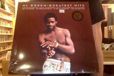 Al Green's Greatest Hits LP sealed vinyl + download