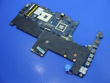 "Dell Alienware M14x R1 14"" Intel i7-2630QM 2.0GHz GT555M Motherboard KNF1T ER*"