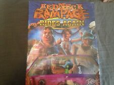Redneck Rampage Rides Again Big Box Game For PC Brand New & Sealed