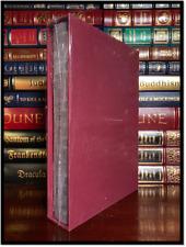 The Reckoning ✎SIGNED✎ by JOHN GRISHAM Sealed Limited Edition Leather Hardback
