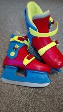 Schlittschuhe Kinder Gr. 30 31 Eislaufschuhe