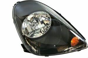Genuine Toyota Headlight (Right) 81130-17170