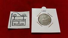 POLYNESIE FRANCAISE - PIECE DE 10 FRANC 1993 - REF00005885