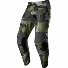 Fox 180 PRZM Kinder MX Hose camouflage