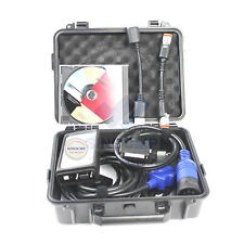 3165033 Inline 6 Data Link Adapter Diagnostic Tool For Cummins Engine Komatsu
