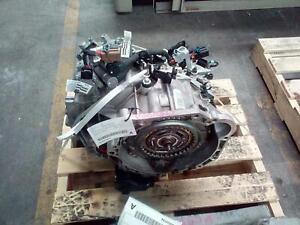 HYUNDAI I30 TRANS/GEARBOX AUTO, PETROL, 1.6, G4FJ, TURBO, PD, 03/17- 17 18 19