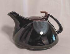 "NWB Modernist Ceramic Tea Pot COLLECTIBLE ""Simple Dining"" Contemporary Design"