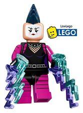 NEW LEGO Minifigures Mime The Batman Movie 71017 Genuine Minifigure