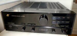 Vintage 100wpc Sansui au-X701 Stereo Amplifier in Excellent Condition.