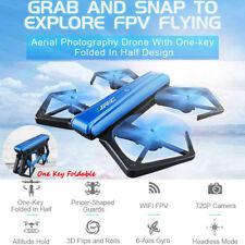 Selfie RC Drone Quadcopter 6 Axis Gyro Quadcopter With Wifi HD Camera G-sensor