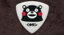 KUMAMON Japanese Mascot Guitar Pick!!! Japan Kumamato Prefecture #6