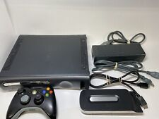 Microsoft Xbox 360 Elite 120Gb Console Bundle W/ Controllers Tested | Some Wear