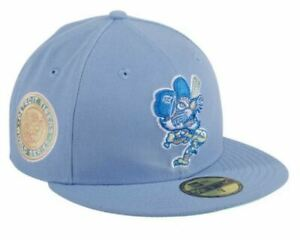 Hatclub Exclusive Sugar Shack Detroit Tigers 7 1/8 Swinging Coked Out LSD 1968