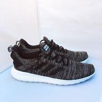 Adidas Lite Racer BYD Men's Running Shoes Size 11 Black/White New