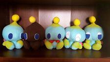 Custom Handmade Sonic The Hedgehog Chao Plush Toy! ♡