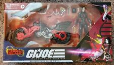 GI Joe Classified Baroness and Cobra Coil - Target Exclusive - NEW
