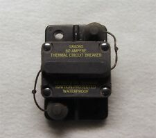 MAR-LAN DC  CIRCUIT BREAKER 60 AMP 42 V IGNITION PROTECT WATERPROOF 184060