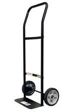 Milwaukee Hand Truck Dolly 300 Lb Heavy Duty Metal Lightweight Moving Cart Roll