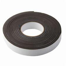 5M Rubber Door Window Gap Insulation Seal Tape Adhesive Foam Weather Draught