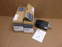 HF-KE73BKW1-S100 Mitsubishi NEW I Box 400W Servo Motor With Brake HFKE73BKW1S100