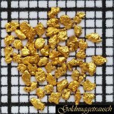 Goldnugget aus Alaska direkt vom Schürfer GN25S1- Münze, Barren,Flakes Yukon