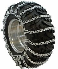 POLARIS SPORTSMAN ACE REAR TIRE CHAINS - 2881422
