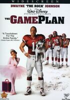 The Game Plan [New DVD] Widescreen