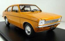 Atlas 1/24 Scale Opel Kadett Coupe 1973 + Display Case Diecast model car