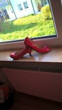 Schuhe roht