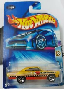 HOT WHEELS 1970 PLYMOUTH ROAD RUNNER WILL COMBINE POST