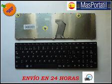 TECLADO ESPAÑOL NUEVO PORTATIL LENOVO IDEAPAD B580 B580A B585 B590 TEC24