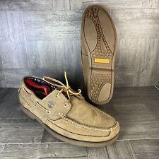 Timberland Shoes Nubuck Two-eyes Size 13 705203536