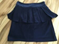 Girls Express Mini Skirt - Size 10 - 5 or more items postage free (AU Only)