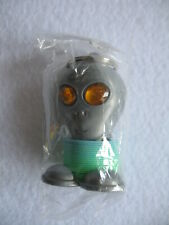 Alien Key Ring with Yellow Stone Eyes - NWOT - Sealed