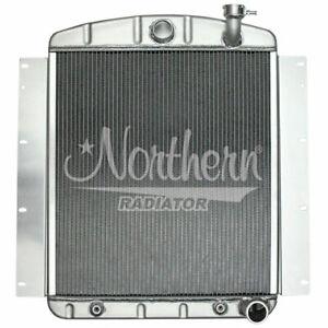 NEW ALUMINUM RADIATOR 1955-1959 GMC TRUCK