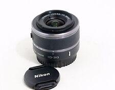 Nikon Nikkor 1 10-30mm GRAY 10-30 mm F/3.5-5.6 VR Lens OEM V1 V2 S1 J2 J3 J4 J5
