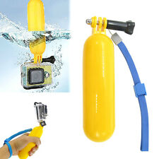 Pro Action Sports Camera Holder Floating Hand Grip Buoyancy Rod Handheld Pop Hot