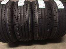 4 neue Sommerreifen 235/55 R17 103W XL aktuelle Produktion SA-37 Sport VW T5 NEU