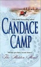 The Hidden Heart by Candace Camp (2002) New !