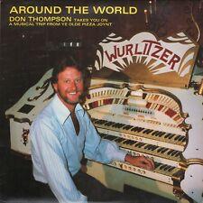 Don Thompson - Around The World