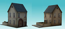 Wargames scenery/terrain - 15MM maison européenne NO.1