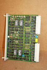 SIEMENS 6ES5927-3SA11 CPU MODULE