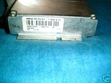 BMW 18 Bouton On Board Carreaux Ordinateur Obc 1992-99 E36 318 325 328 M3