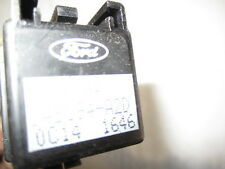 FORD - LINCOLN - MERCURY OE RELAY w/ PIGTAIL   OE# FOAB14B194A2D