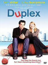 Duplex (DVD, 2003) - Free Shipping