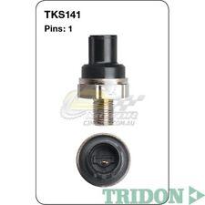 TRIDON KNOCK SENSORS FOR Honda CRX EG2 09/98-1.6L(B16A2) 16V(Petrol)