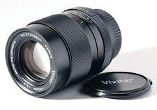 Vivitar 100mm f2.8 Auto Telephoto lens Nikon F Mount