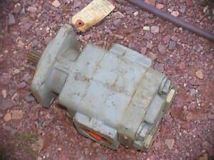 PTO Hydraulic Pump IH FARMALL Allis John Deere Ford Case Dunp Truck