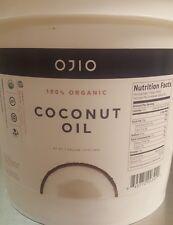 Ojio Coconut Oil 1Gallon